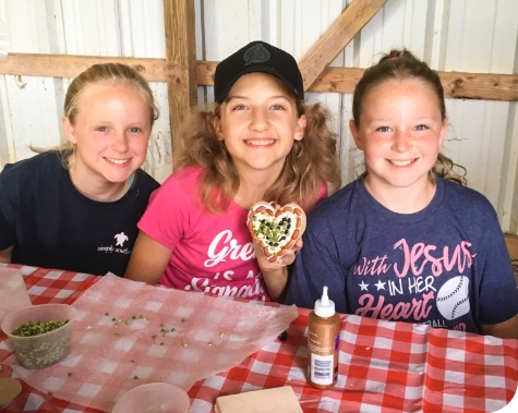 Lutheranch Fall & Spring Programs and Retreats